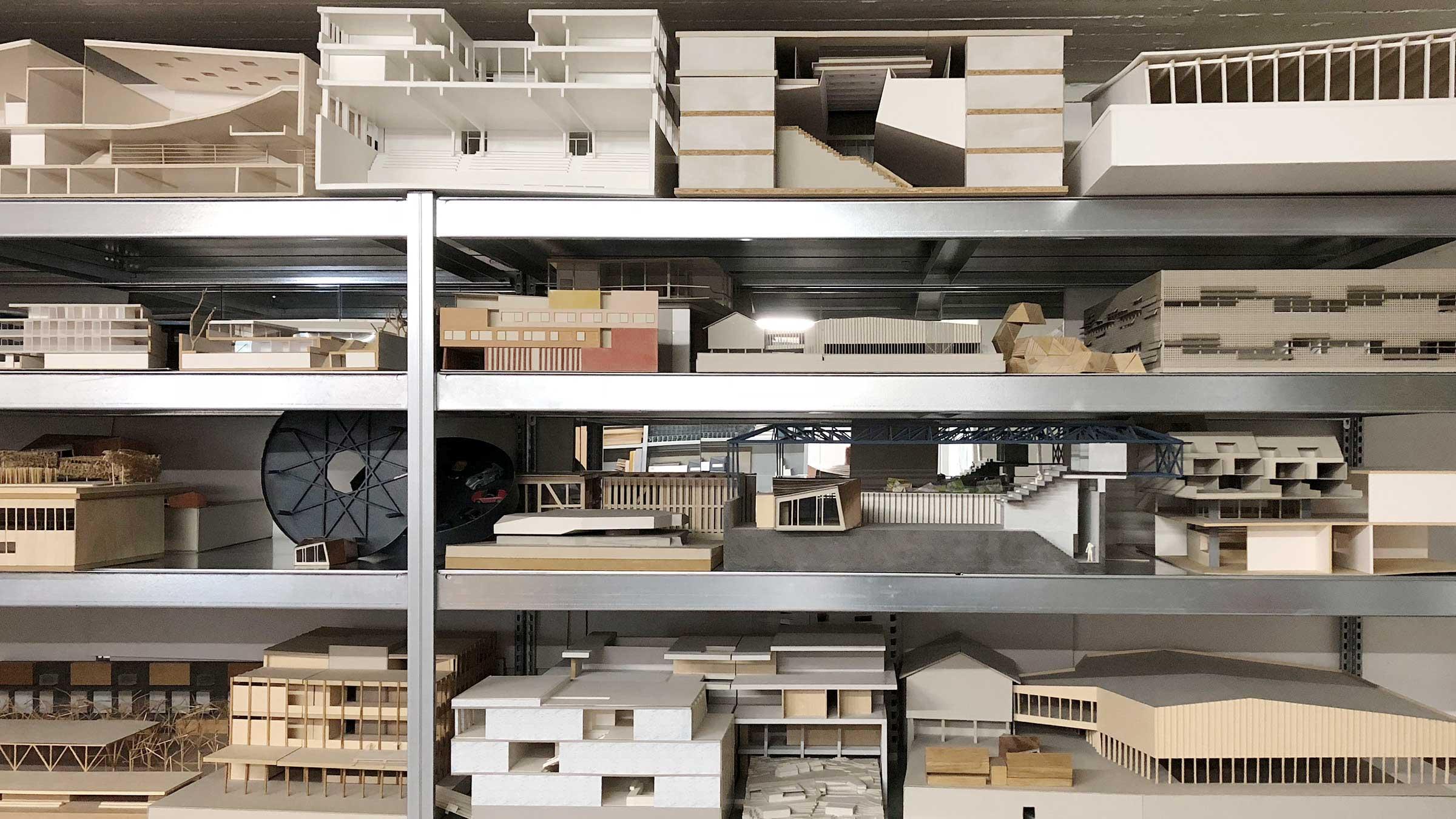 GXM Architekten Büro