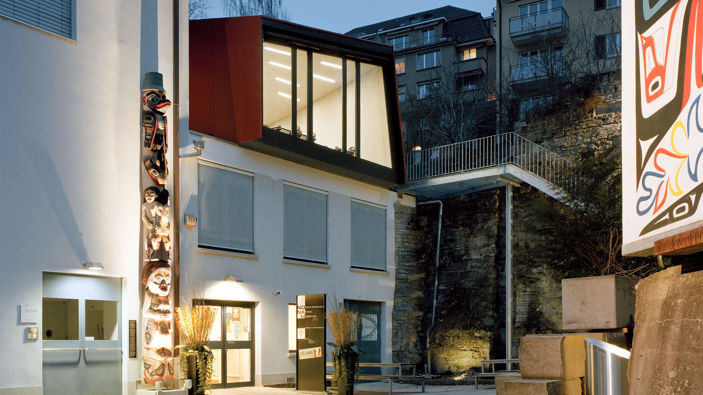 NONAM Zürich