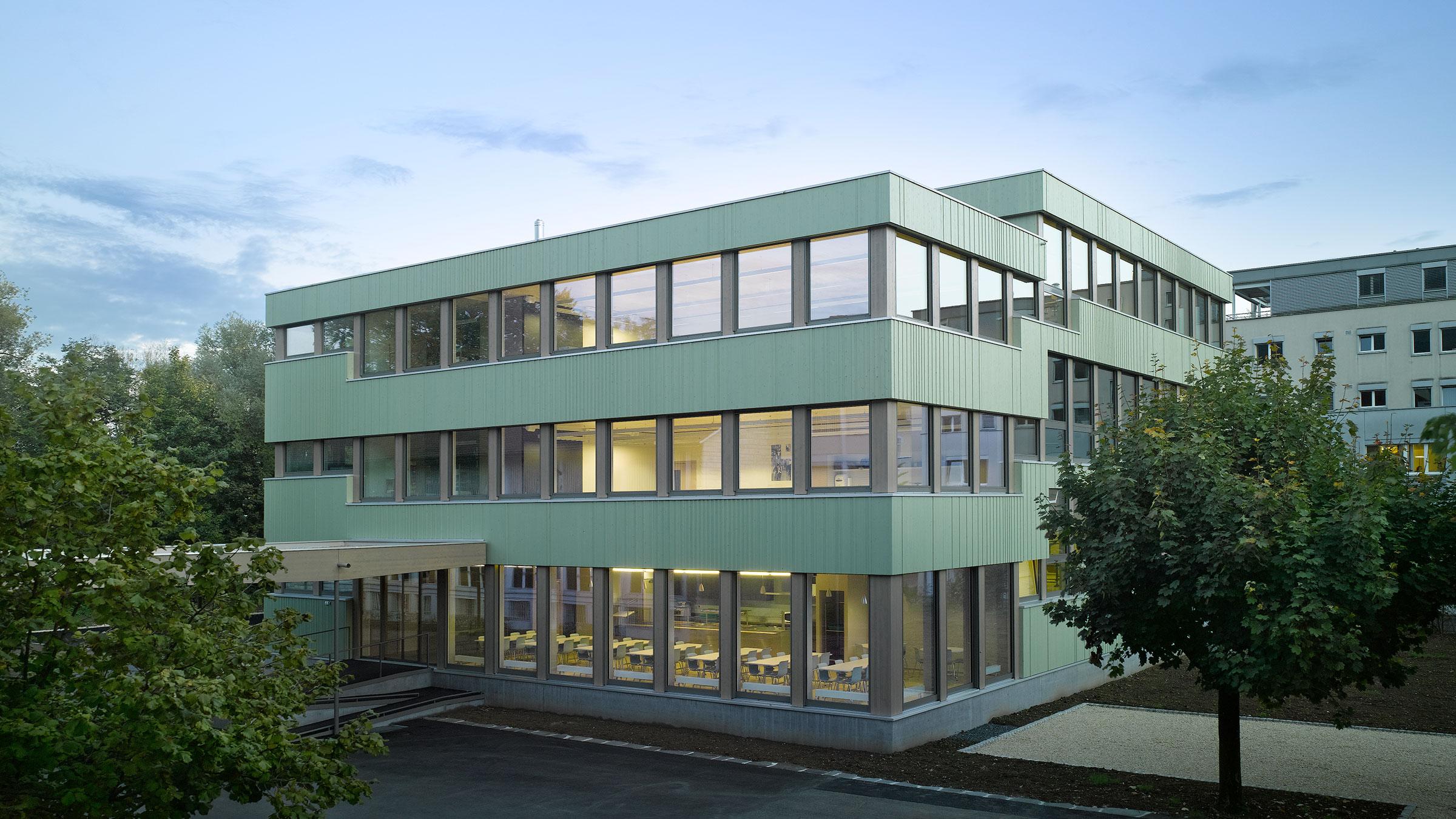 Collège Delémont