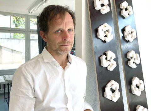 Yves Milani