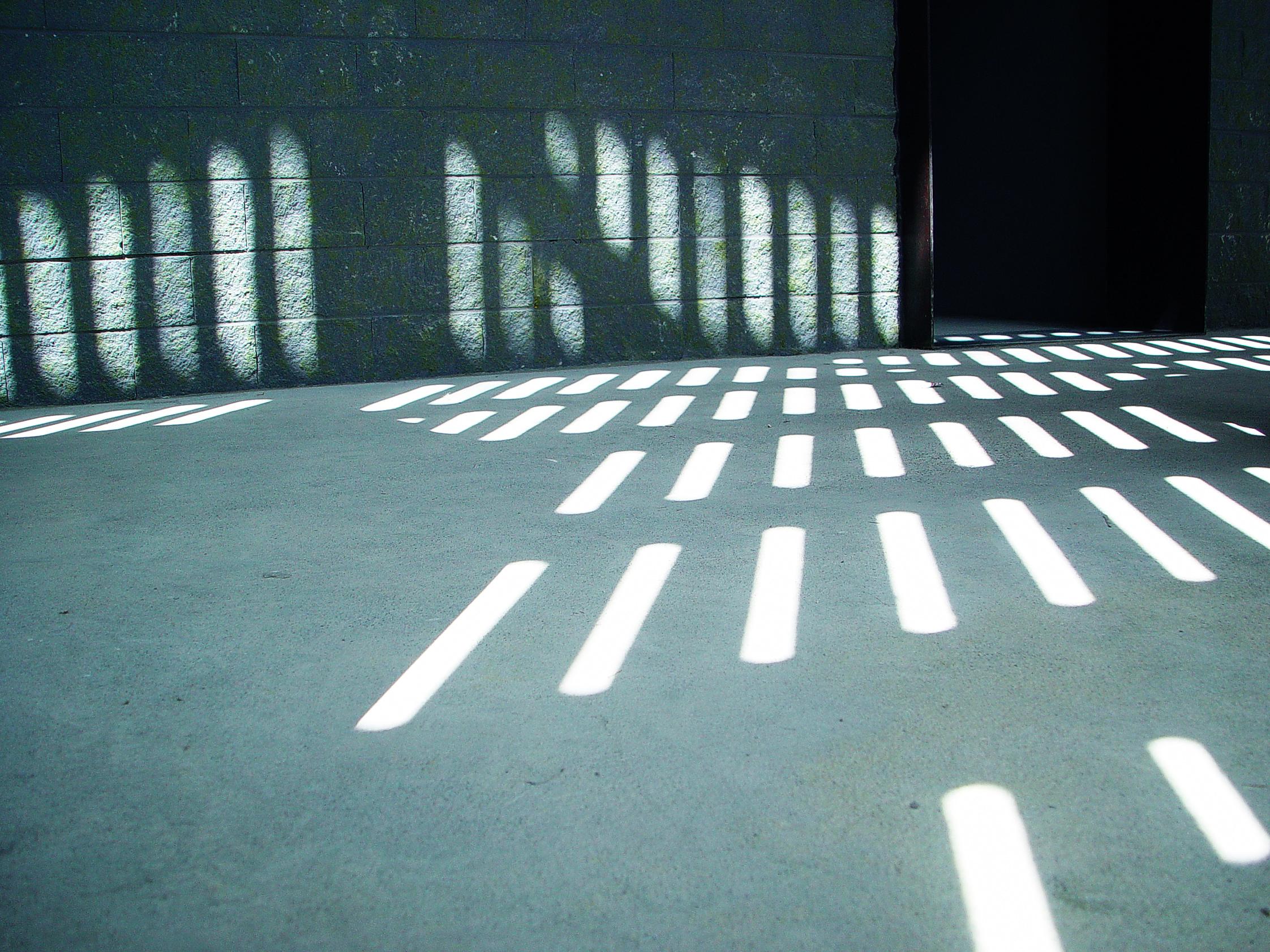 Titelbild - Blindekuh Expo. 02