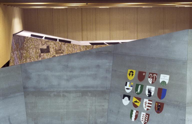 Titelbild - territoire imaginaire expo. 02