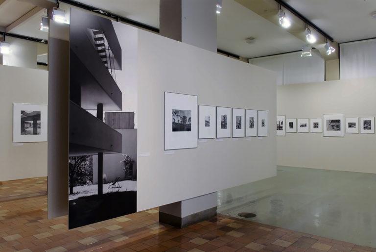 Titelbild - Hans Finsler und die Schweizer Fotokultur